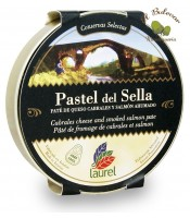 "Pastel de Sella ""Laurel"" 150 Grs"