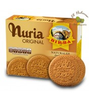 "Galletas Nuria Original ""Birba"""