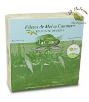"FIletes de Melva Canutera ""La Chanca"""