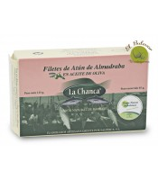 "FIletes de Atún de Almadraba ""La Chanca"""