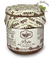 Pisto de Verdura con Aceite de Oliva Rosara
