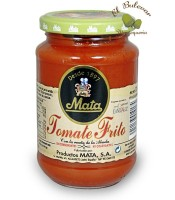 Tomate Frito en Aceite de Oliva Mata